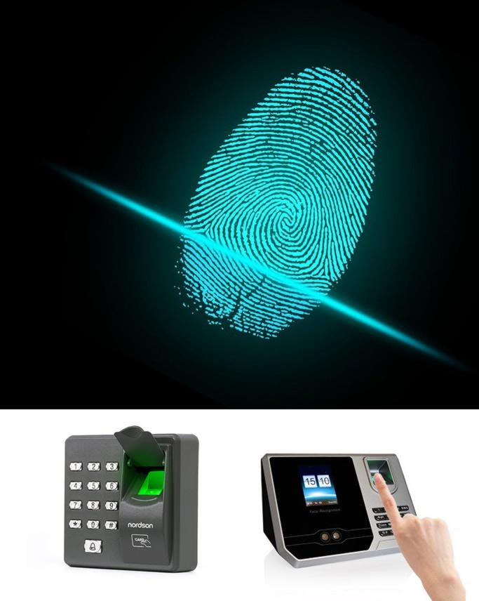 BiometricAccess
